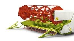 Приставки для зерноуборочных комбайнов