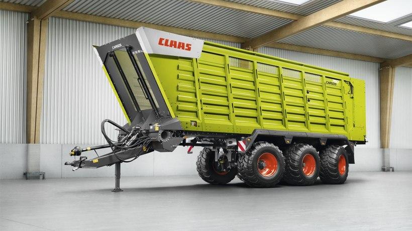 CARGOS 760–740