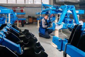 Вначале 2021 года ожидается рост цен насельхозтехнику иоборудование. Приобретайте технику АЛМАЗ навыгодных условиях через АО«Росагролизинг».