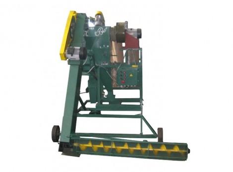 Зерноочистительная машина ПСМ-0,5 (2 фракции)