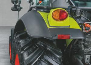CLAAS представляет широкий выбор тракторов в период полевых работ в диапазоне от 72 до 524 л.с.