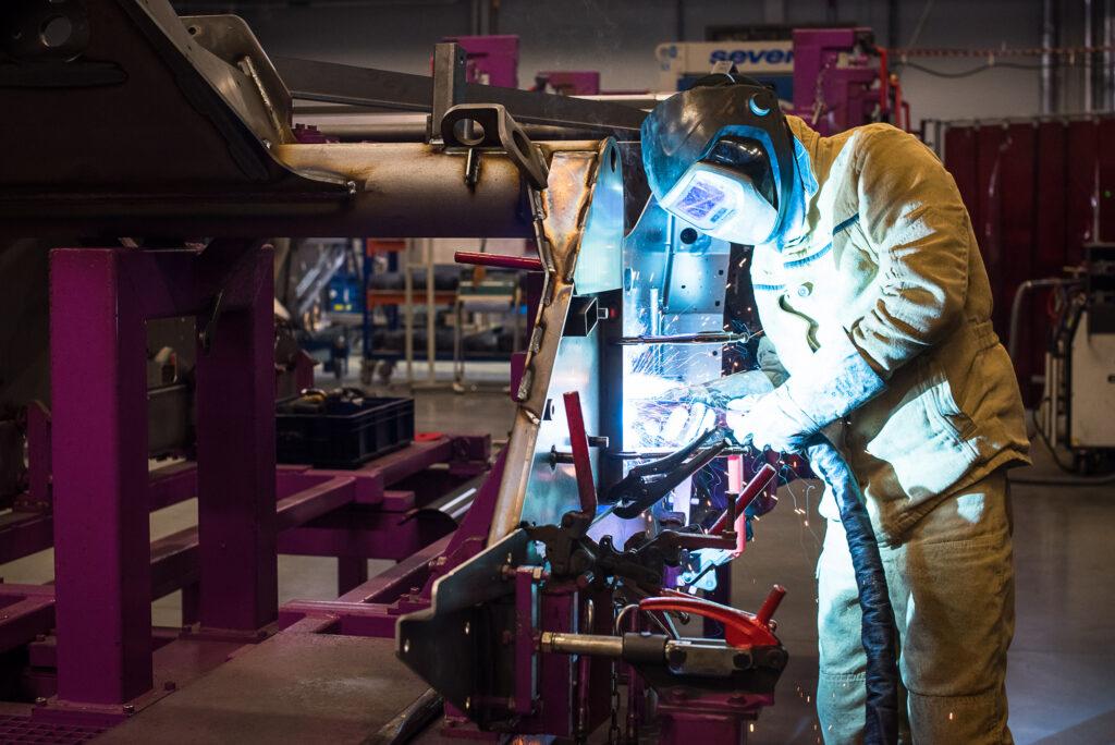 Более 100 новых рабочих мест создаст краснодарский завод «КЛААС»