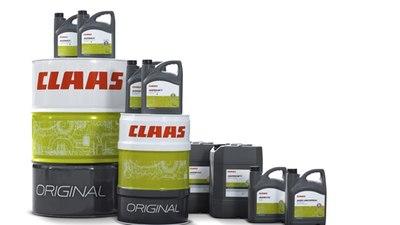 Смазочные материалы CLAAS ORIGINAL